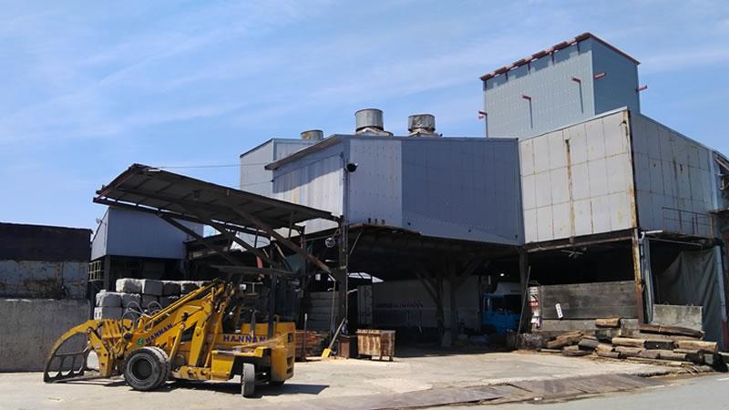 本社第2工場