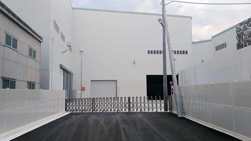 阪南産業八尾工場