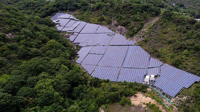 たつの市太陽光発電
